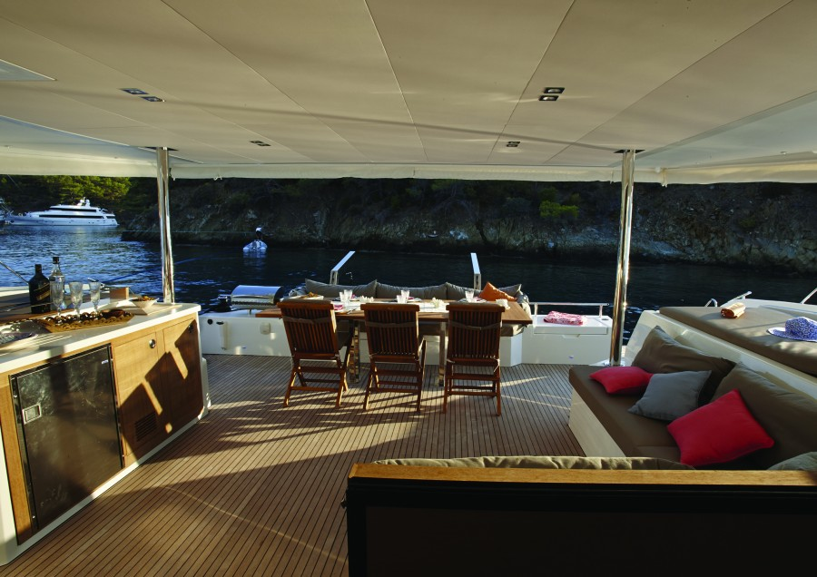 Fountaine Pajot Ipanema 58 - New & Used Sailboats and Powerboats for Sale