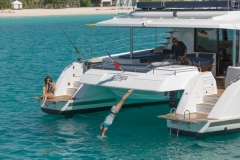 15/11/2013 - Saint Martin (Antilles) - Chantier Fountaine-Pajot - Victoria 67***15/11/2013 - Saint Marteen (West Indies) - Fountaine-Pajot Catamarans - Victoria 67