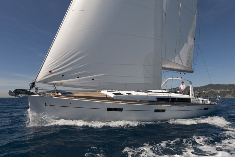 Oceanis 45***Oceanis 45 Archives - New & Used Sailboats and