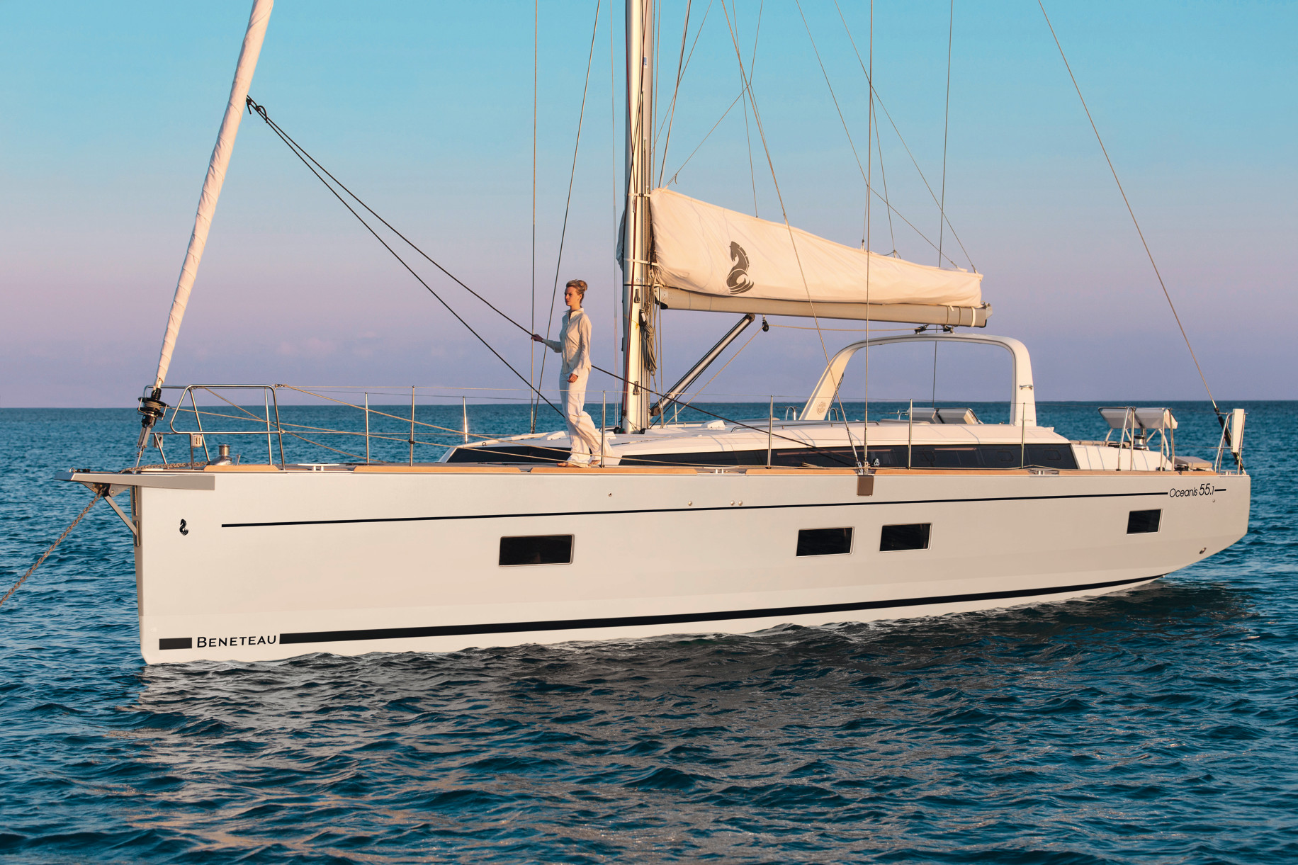 Beneteau Oceanis 55 1 New Amp Used Sailboats And